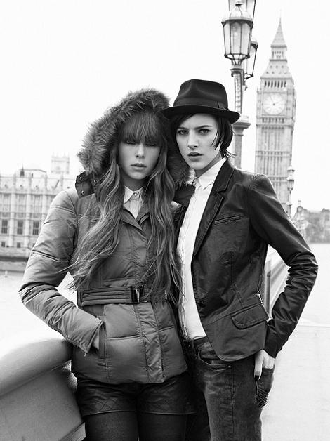 Pepe Jeans campaña Londres