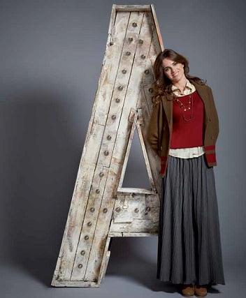 catalogo nice things otoño invierno 2012 2013 falda