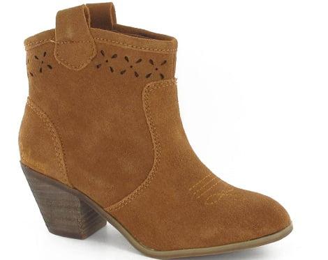 catálgoo zapatos ulanka otoño invierno campero