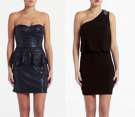 catalogo formula joven otoño invierno 2012 2013 vestidos