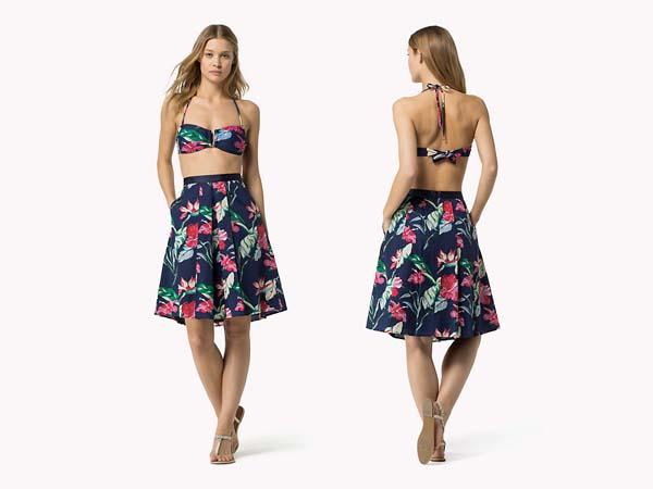faldas-tommy-hilfiger-para-verano